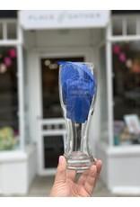 Maple Leaf at Home Entering Charlestown Pilsner Beer Glass