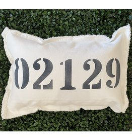 Marshes Fields and Hills 02129 12x18 Pillow in Hale Navy