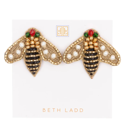 Beth Ladd Collection Bee Stud by Beth Ladd