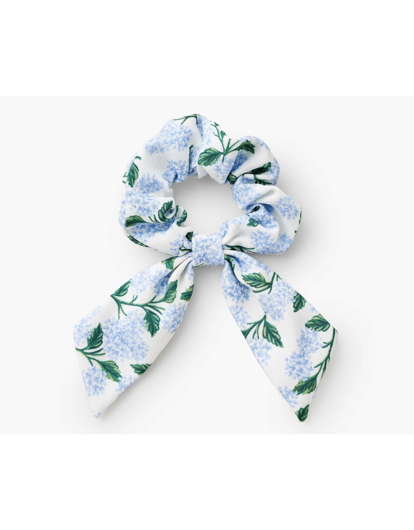 Rifle Paper Co. Hydrangea Scrunchie