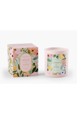 Rifle Paper Co. Jardin de Paris Candle by Rifle Paper Co.