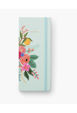 Rifle Paper Co. Garden Party Sticky Note Folio