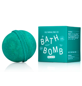 Old Whaling Co. Sea La Vie Bath Bomb
