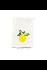 Coton Colors Lemon Hand Towel