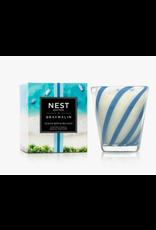 Nest Fragrances Ocean Mist & Sea Salt Classic Candle x Gray Malin