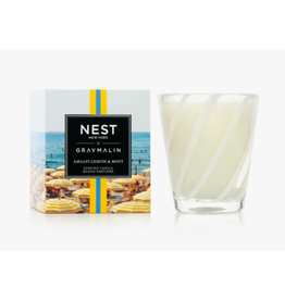 Nest Fragrances Amalfi Lemon & Mint Classic Candle x Gray Malin