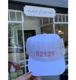 Harding Lane Kids 02129 Hat in White