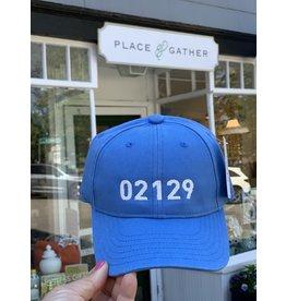 Harding Lane Kids 02129 Hat in Light Blue