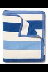 ChappyWrap Brant Point Blues Blanket by ChappyWrap