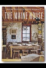 Hachette The Maine House