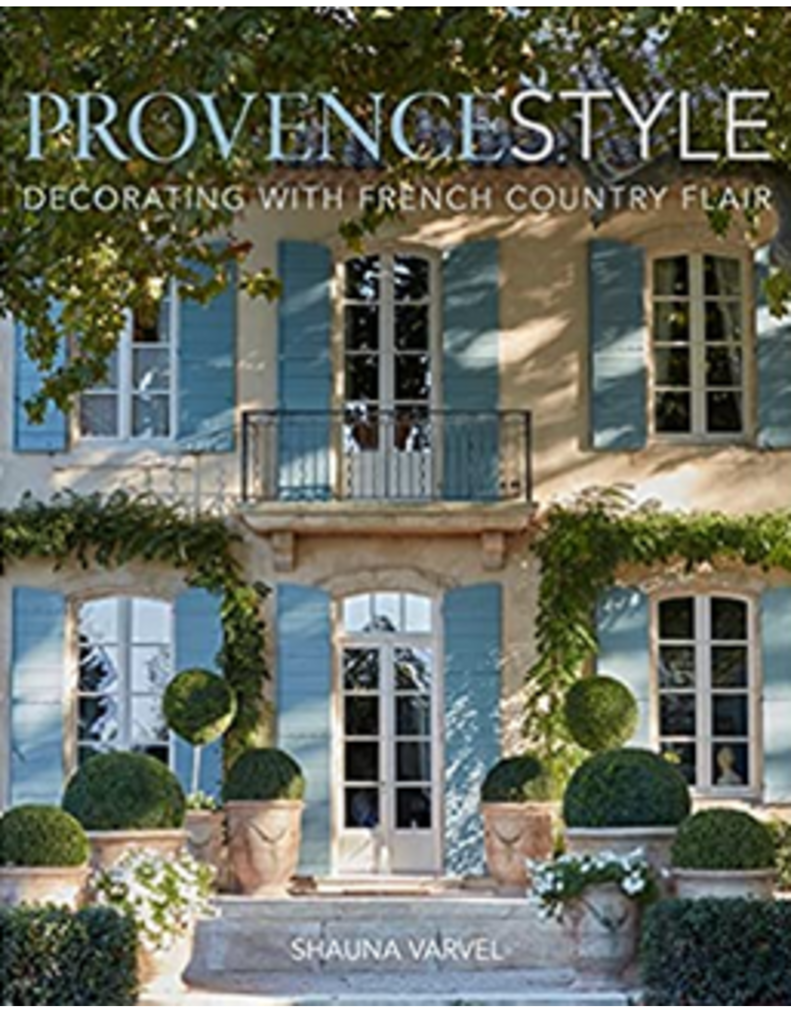 Hachette Provence Style