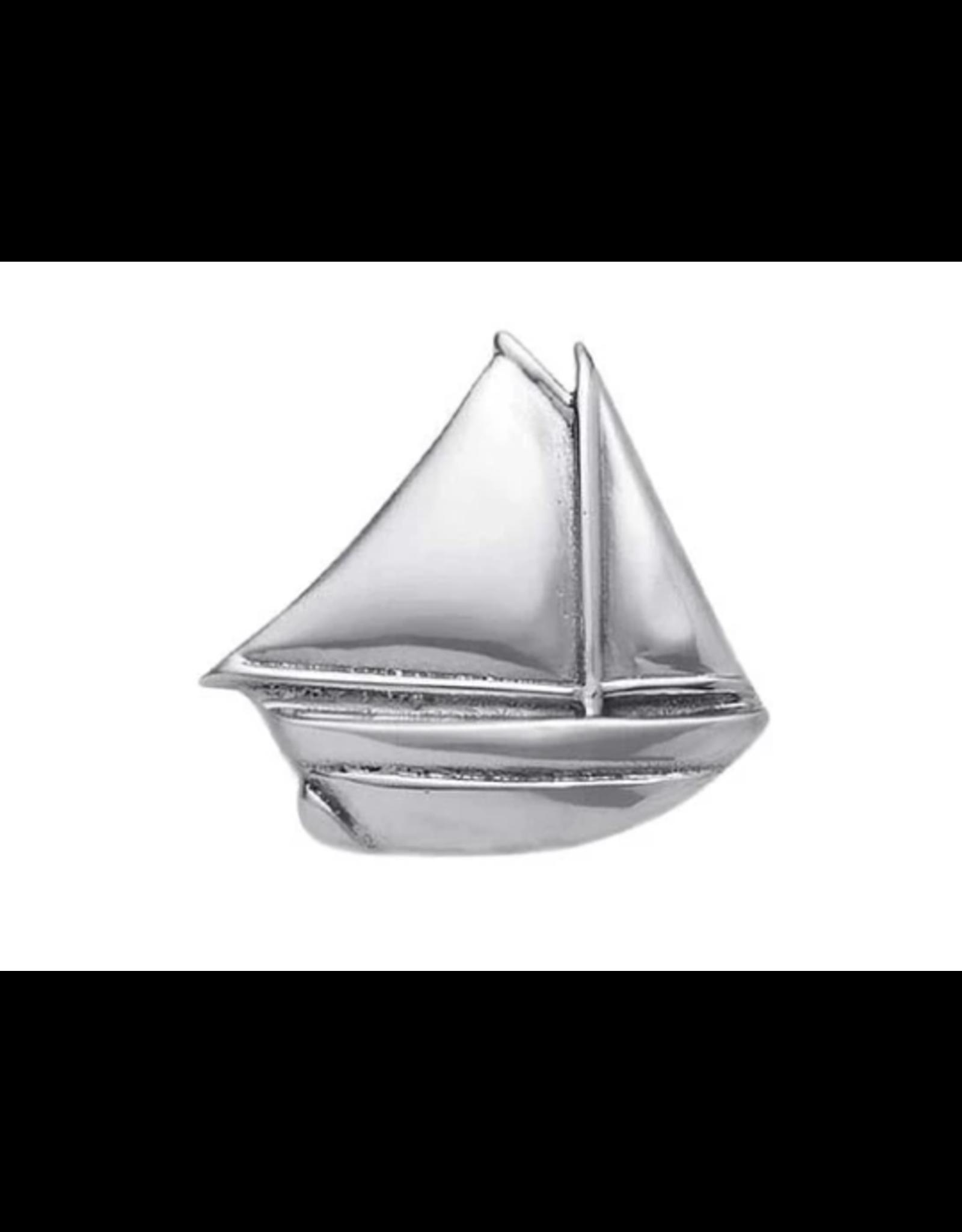 Mariposa Sailboat Napkin Weight