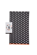 Decor Shop by Place & Gather Hey Boo Dish Towels - Set of 2