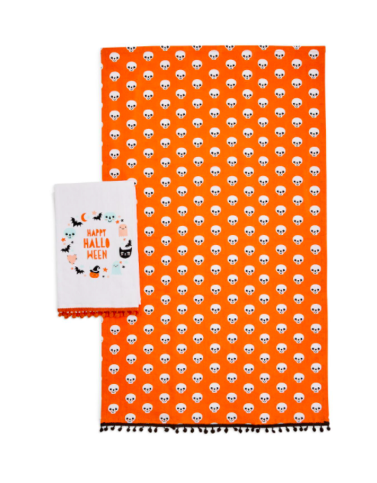 Decor Shop by Place & Gather Happy Halloween Dish Towels - Set of 2