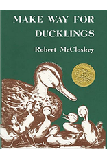 Random House Make Way for Ducklings