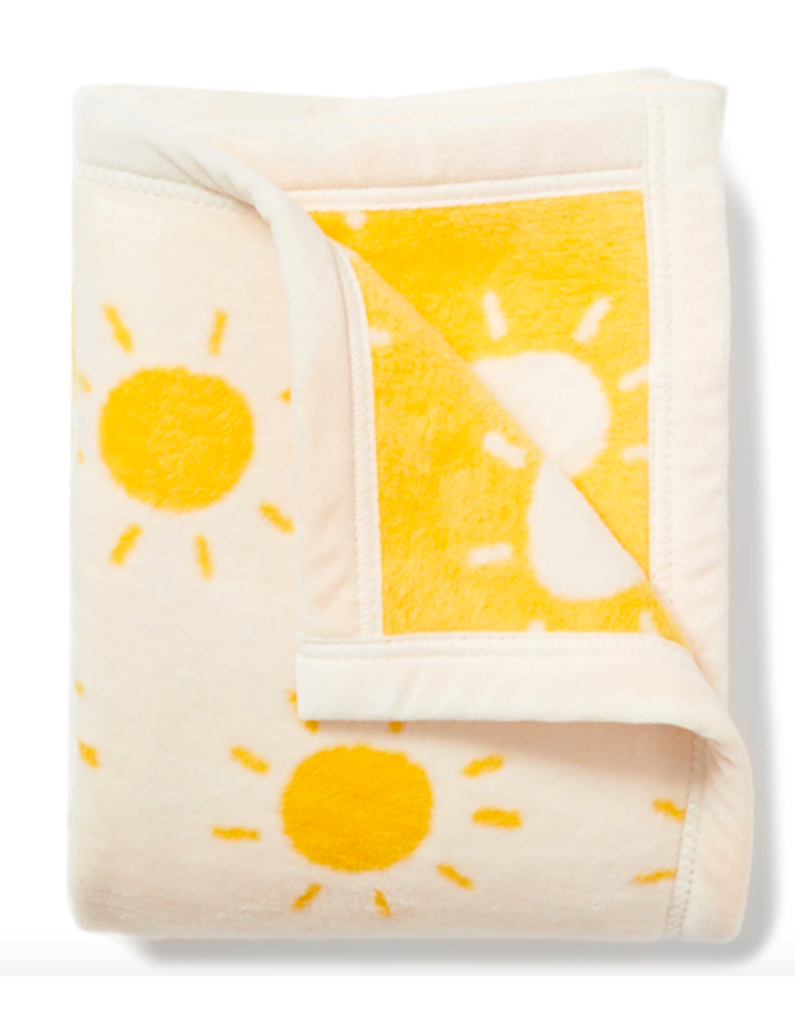 ChappyWrap You Are My Sunshine Mini Blanket by ChappyWrap