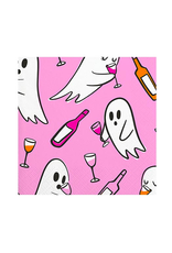 Slant Collections Ghost Drinking Cocktail Napkins
