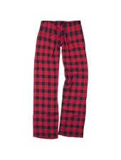 Boxercraft Monogrammed Youth Buffalo Plaid Pant