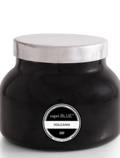 Capri Blue Volcano Black Signature Jar