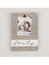 Glory Haus Family Clip Frame