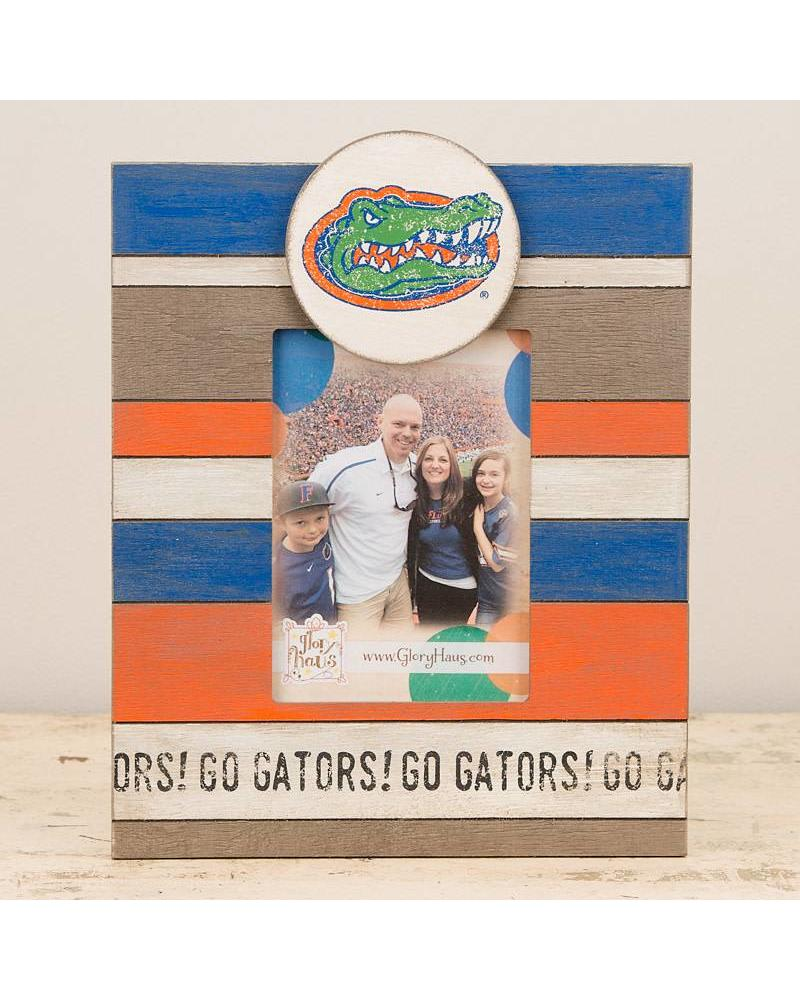 Glory Haus UF Vintage Picture Frame
