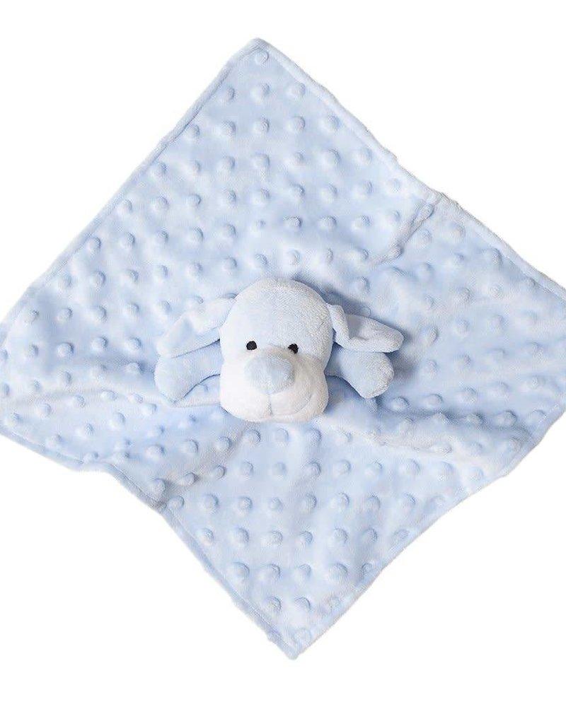 Elegant Baby Blue Puppy Lovie