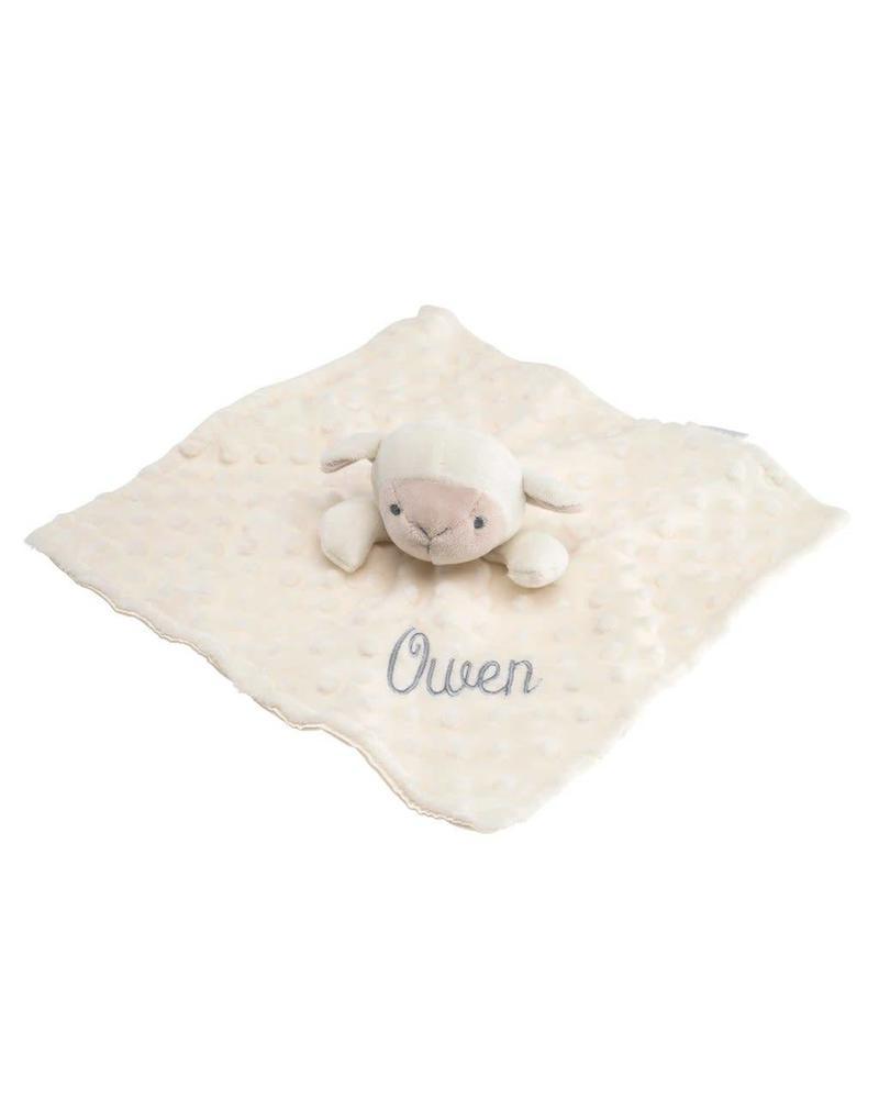 Elegant Baby Lamb Lovie
