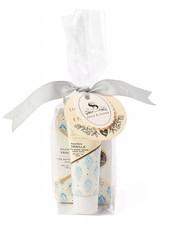 Soap & Paper Factory Bourbon Vanilla Gift Set