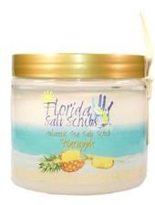 Florida Salt Scrubs Large Key Lime Salt Scrub