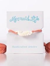Mermaid Life Mermaid Life Handmade Bracelet