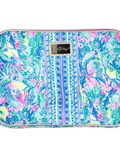 Lilly Pulitzer Mermaids Cove Tech Sleeve