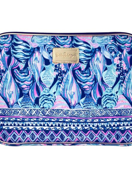 Lilly Pulitzer Scale Up Tech Sleeve