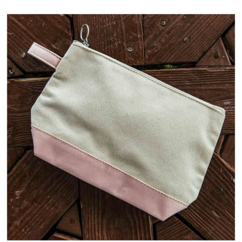 72559c256a CB Station Make Up Bag - - Initial Styles Jupiter