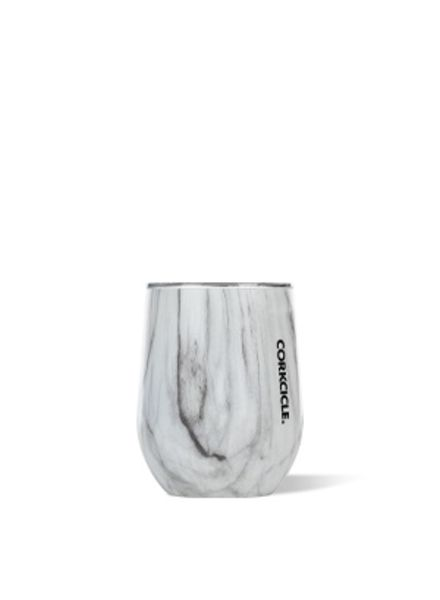 CORKCICLE Snowdrift Stemless Wine