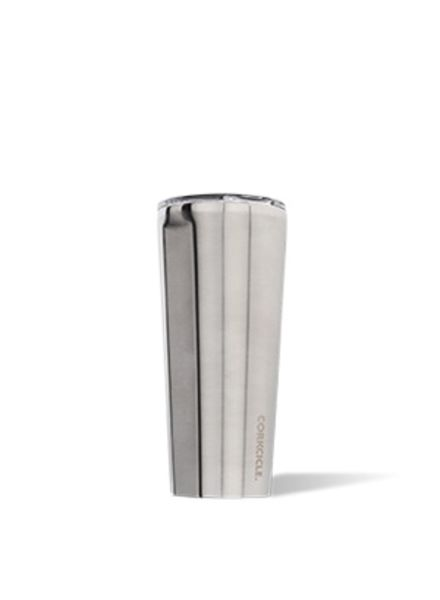CORKCICLE Brushed Steel Classic Tumbler
