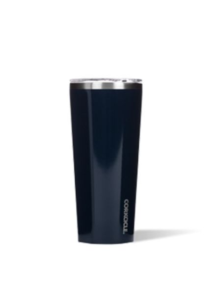 CORKCICLE Gloss Navy Tumbler