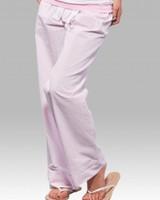 Boxercraft Ladies Pink Seersucker Pant