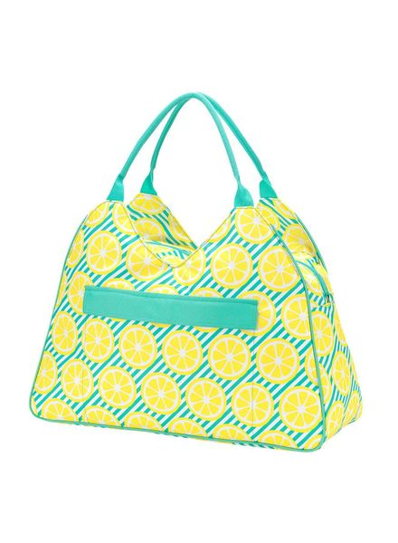 Wholesale Boutique Main Squeeze Beach Bag