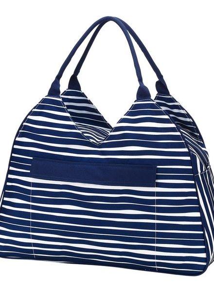 Wholesale Boutique Tidelines Beach Bag