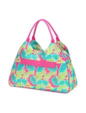Wholesale Boutique Totally Tropics Beach Bag