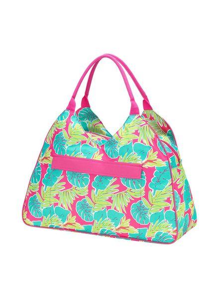 Wholesale Boutique Totally Tropics Beach Bag