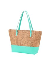 Wholesale Boutique Cork & Mint Purse