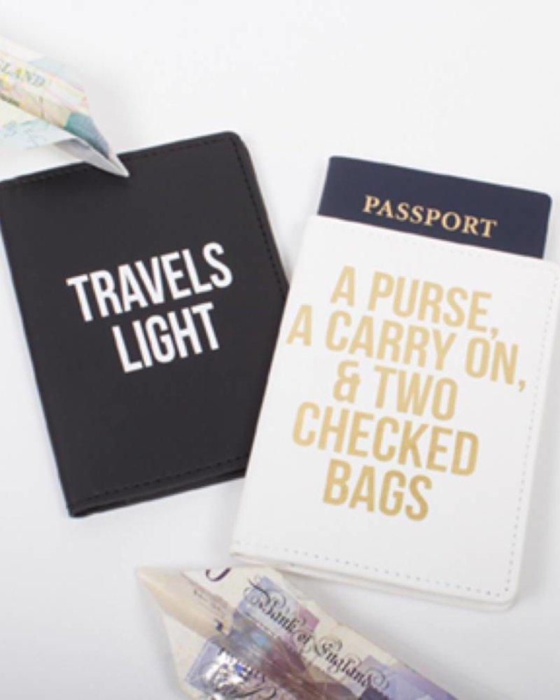 8 Oak Lane Wedding Passport Set
