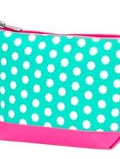 Wholesale Boutique Hadley Bloom Cosmetic Bag