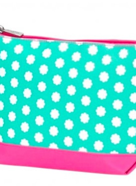 Wholesale Boutique Hadley Bloom Cosmetic Bag