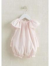 Mudpie Pink Faille Bubble -