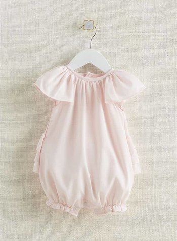 Mudpie Pink Faille Bubble -