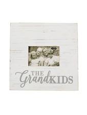 Mudpie The Grandkids Picture Frame