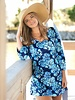 Wholesale Boutique Maliblue Beach Tunic