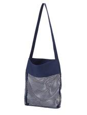 Wholesale Boutique Personalized Mesh Shell Bag (3 Colors)